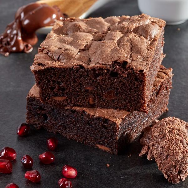 Primawell glutenfreie Brownies & more GF n°05, 500g