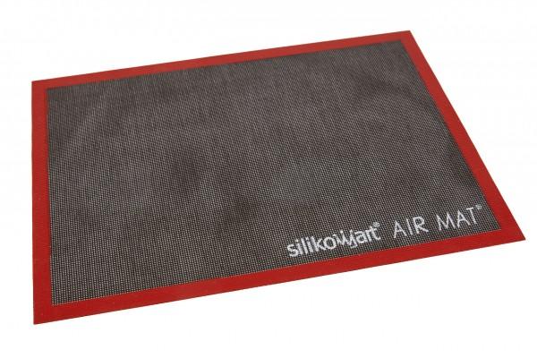 Silikomart Silikon Backmatte, mikroperforiert (30 cm x 40 cm)